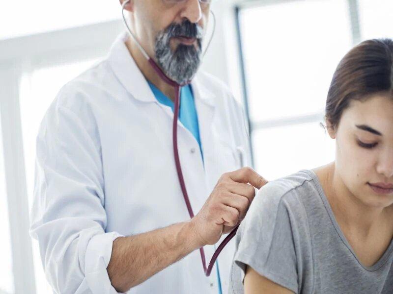 Asthma undiagnosed in one in five urban adolescents