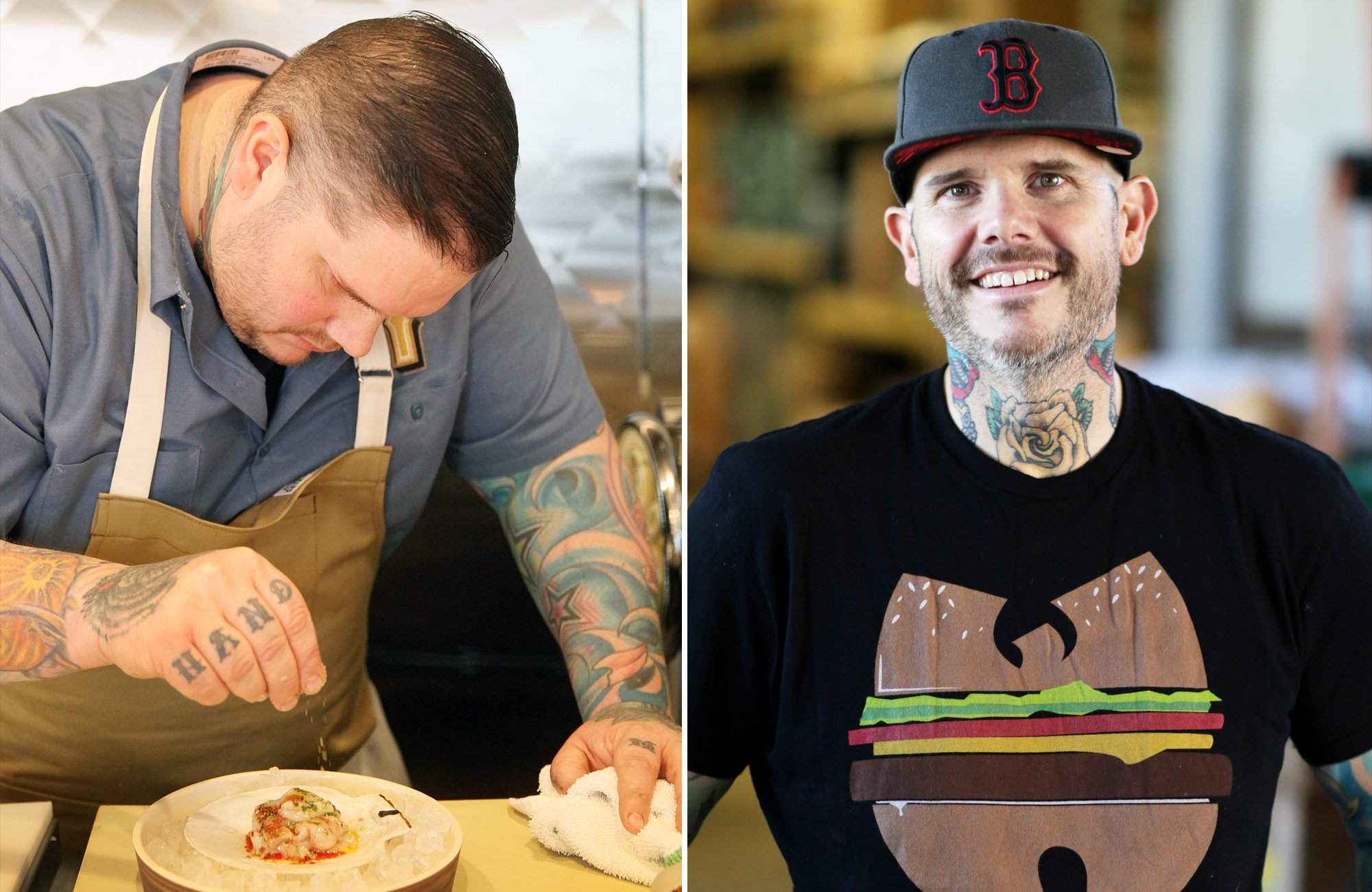 Chef Loses 200 Lbs. After Undergoing Surgery and Changing His Diet: 'I Had to Get Healthy'