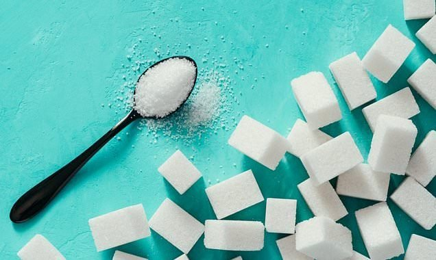 Brexit 'could combat the obesity crisis by helping slash sugar intake