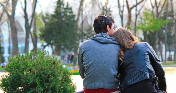 Affectionate touch contributes to stress and conflict management