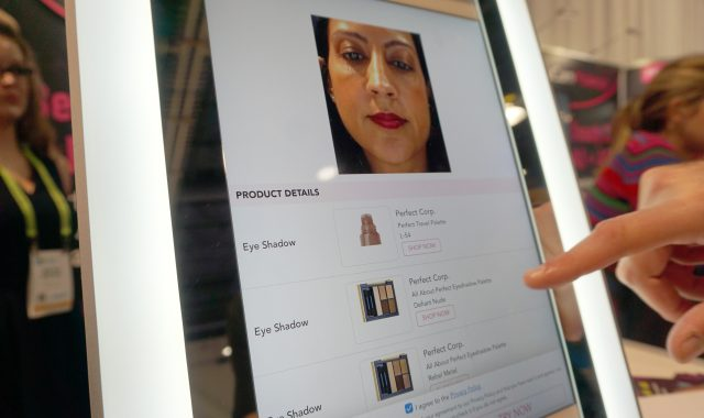 WWD Digital Beauty Forum: Beauty 3.0 With AI and AR