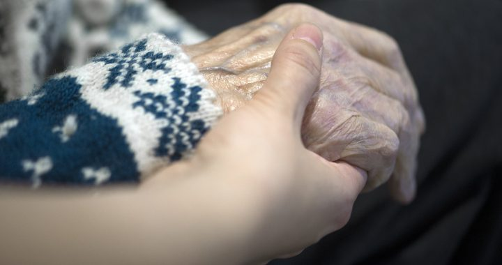 Touch biographies reveal transgenerational nature of touch