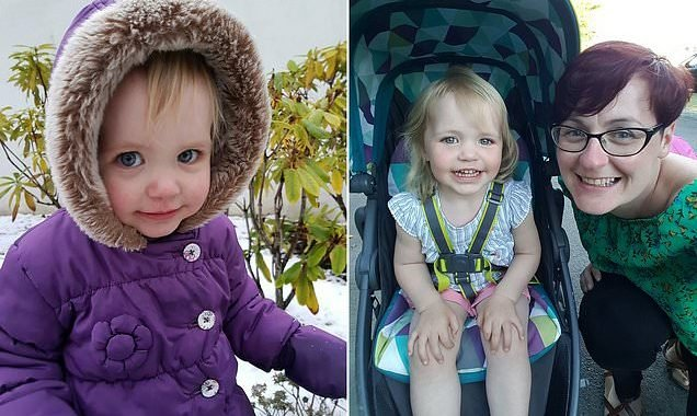 Toddler dies of lung cancer which doctors dismissed as asthma