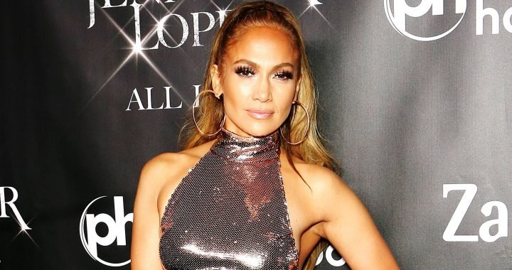 J.Lo's Exact Diet and Abs Moves Are No Longer a Secret