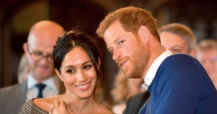 The Real Reason Meghan Didn't Open Baby Shower Gifts Doesn't Involve Harry