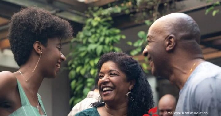 Can social connection aid heart health in African-American community?