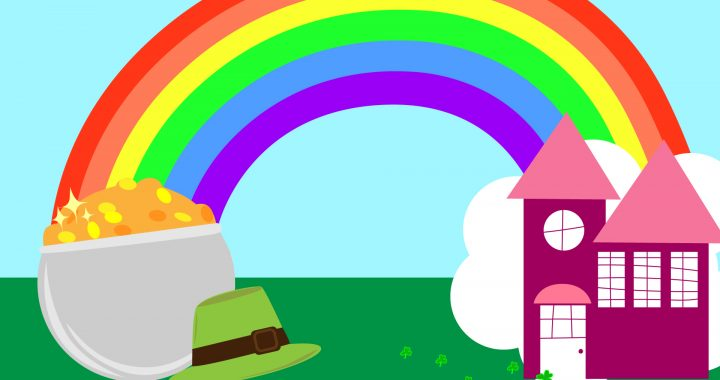 How to Convince Kids a Leprechaun Has Crept Into Your House