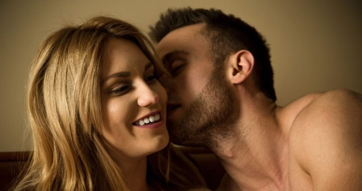 The Beginner's Guide to Talking Dirty in Bed