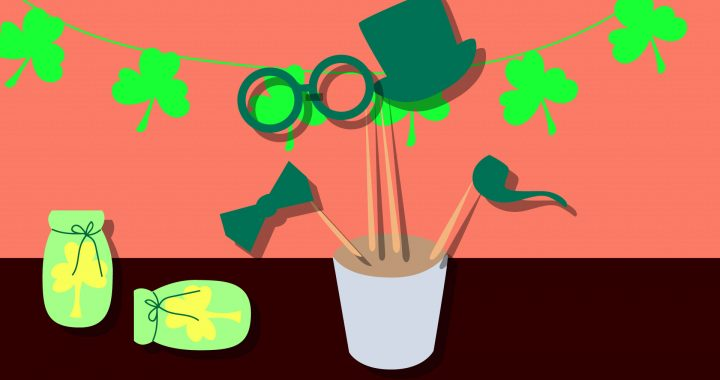 No, You Can't Just Dye All Your Food Green & Call it a St. Paddy's Party