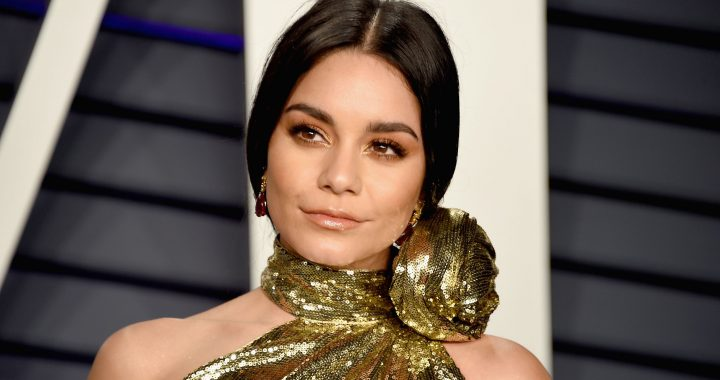Vanessa Hudgens Just Revealed Her Secret To Following A Keto Diet Without Giving Up Pizza