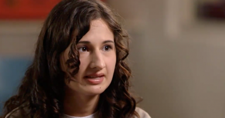 Here's Everything That Happened In Gypsy Rose Blanchard's Real-Life Interview From Prison