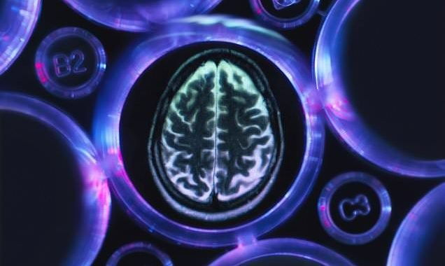 Brain stimulation improved visual learning in partially blind patients