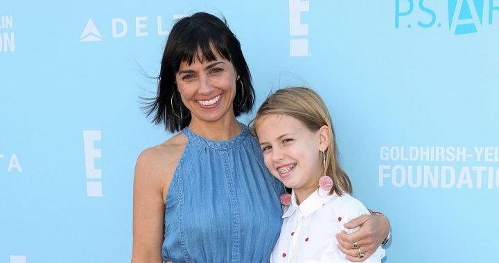 LOL! Constance Zimmer Has Best Responses to Daughter's Sex Ed Questions