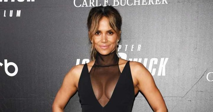 Halle Berry: Why Welcoming a Baby After 40 Can Be 'More Meaningful'