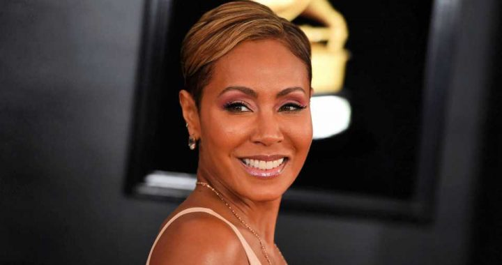 Jada Pinkett Smith Talks About Watching Porn With Her Mom & Daughter