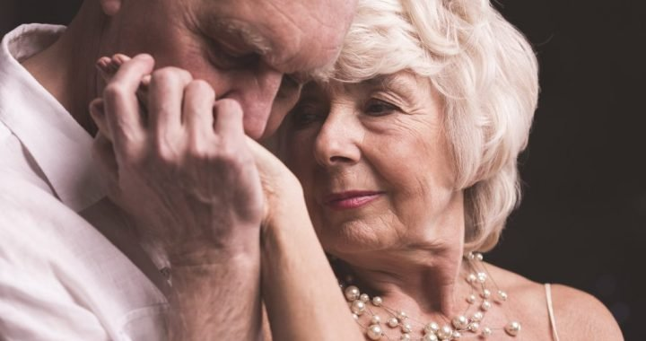 Sex into old age: to stop the Request at some point?