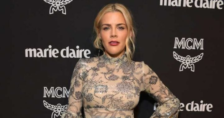 Busy Philipps On Her Choice To Have An Abortion At Age 15