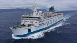Mercy Ships celebrates 100,000th surgery: 'It's the purest form of medicine'