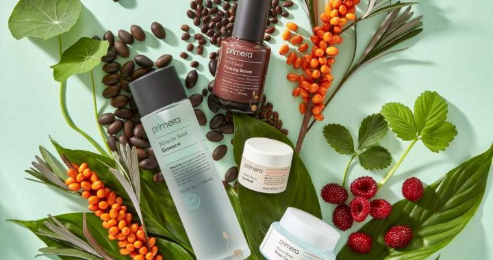Amorepacific Group to Unveil Primera at Sephora in the U.S.