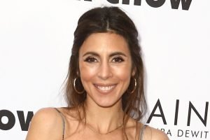 How Jamie-Lynn Sigler Will Explain MS Diagnosis to Her Children