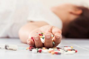 Drug, alcohol, and suicide deaths up among millennials