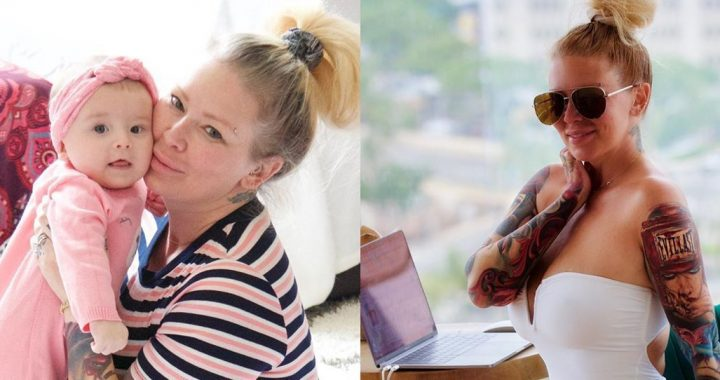 Jenna Jameson Just Shared All Of Her Fave Keto Diet Foods In An Amazon Shopping List