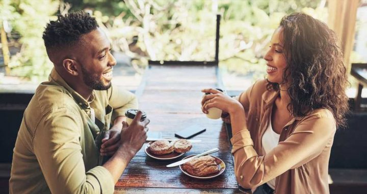 Guys, Here's How to Make Sure You Get That Second Date
