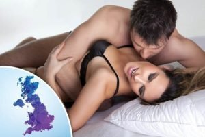 Britain's top sexual fantasy revealed – and it's a spanking one