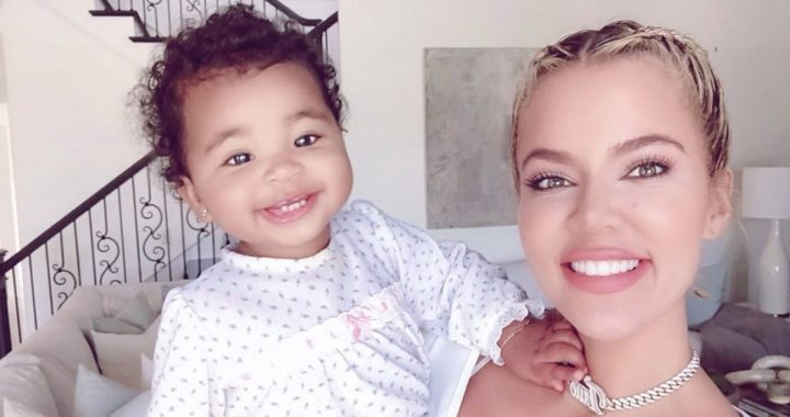 Khloe Claps Back After Fan Accuses Her of 'Excessive Spending' on True