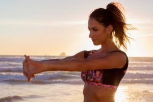 Tone It Up's Katrina Scott Shares a Must-Read Message for Postpartum Moms