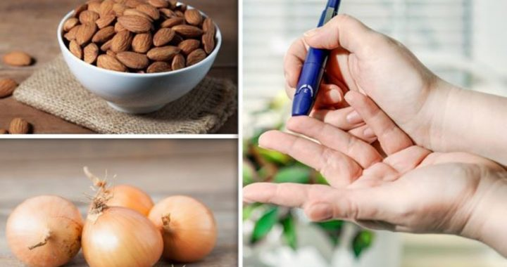 Type-2 diabetes prevention: Eating these three foods could lower risk