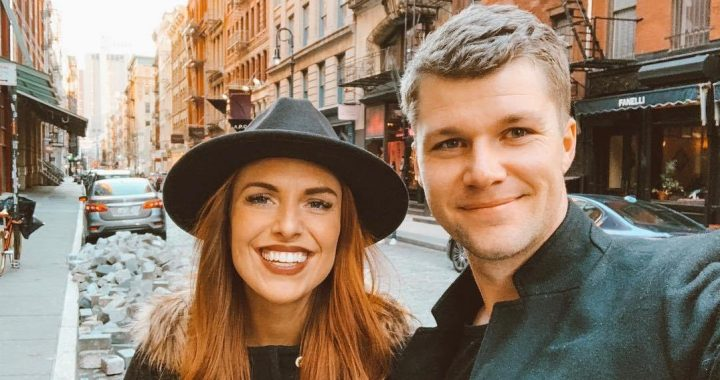 Audrey and Jeremy Roloff Reveal Gender of Baby No. 2