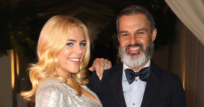 Busy Philipps Admits Parenting With Husband Marc Silverstein Can Be 'Tricky'