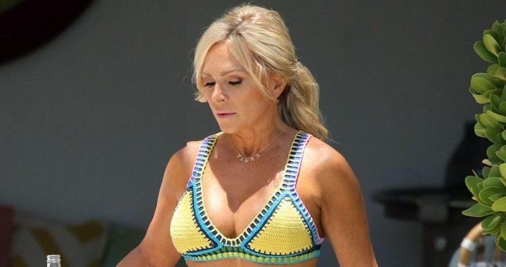 The Hottest 'RHOC' Bikini Moments of All Time: Pics