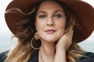 Drew Barrymore Opens Up About Beauty and How Her Young Daughters 'Love Their Bodies'