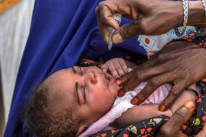 Nigeria is polio-free and, thus, the whole of Africa