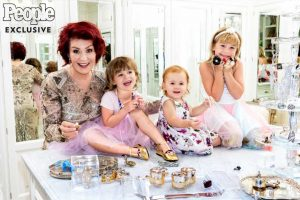 Sharon Osbourne Says Ozzy 'Cried' After Learning of Son's Divorce: 'It's Been Bad for Jack'