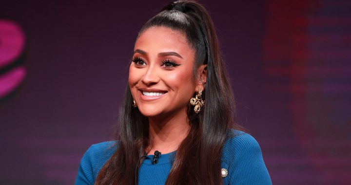 Pregnant Shay Mitchell Reveals Due Date… and It's Closer Than We Thought!