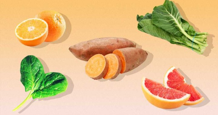 Skip the Beauty Ingestibles & Eat These Foods Instead