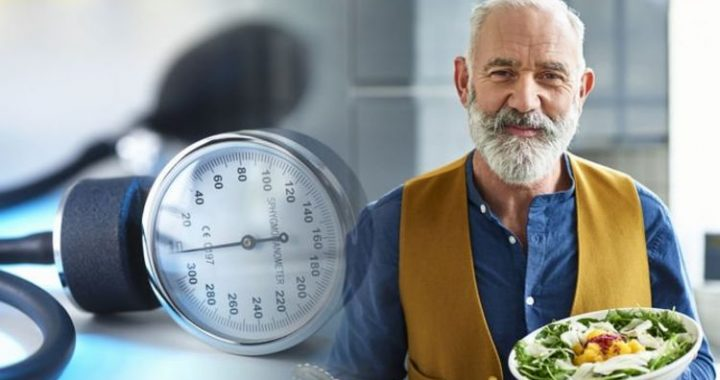 High blood pressure: Best diet to follow to lower your reading