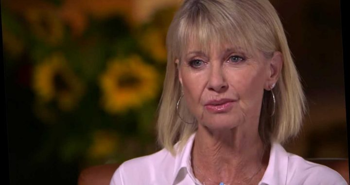 Olivia Newton-John Opens Up About Breast Cancer Diagnosis as She Rewears Iconic Grease Costume