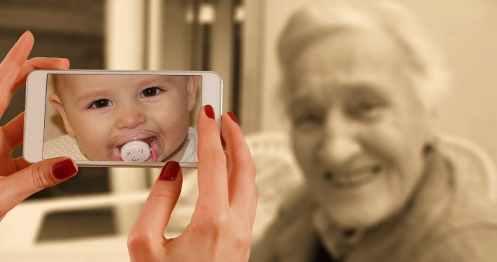 DNA changes accelerate body's aging process