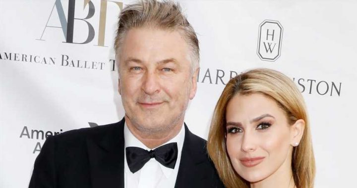Alec Baldwin Confirms He and Hilaria Baldwin Are Going to Have a 5th Child
