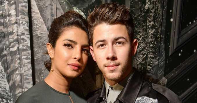 Next Steps! Priyanka Chopra Says Babies With Nick Jonas Is on 'To-Do List'