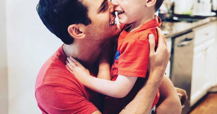 Granger Smith Says 'Life Is a Storm' 3 Months After 3-Year-Old Son River's Tragic Death