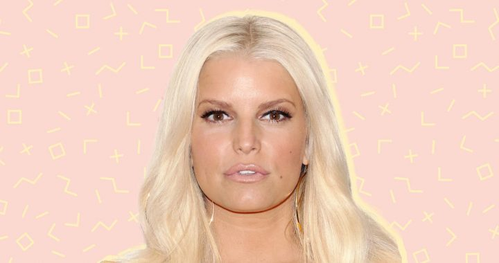 The Exact Diet That Helped Jessica Simpson Lose 100 Pounds in 6 Months