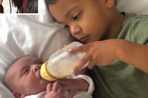 Father of Two! Sean Paul Welcomes Daughter Remi Leigh with Wife Jodi