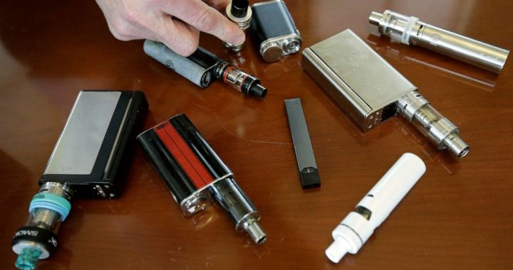 Vaping and e-cigarette warnings have been around for years: A timeline