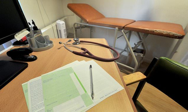 DR ELLIE CANNON: Charge every patient 50p to see their GP