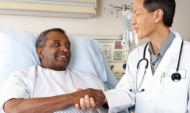 US healthcare algorithm is 'racist against black people'